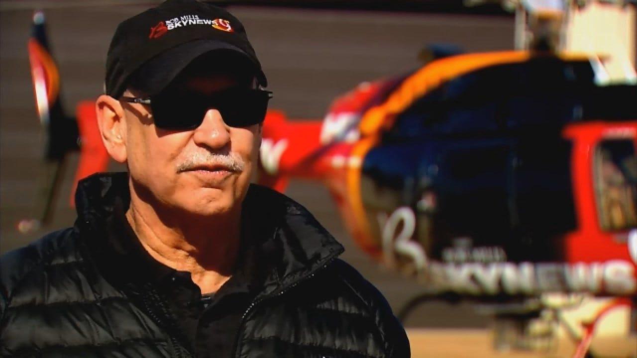News 9's Jim Gardner Talks About 36-Year Career
