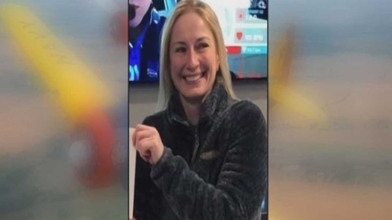 'She Was Doing What She Loved': Friend Remembers Plane Crash Victim