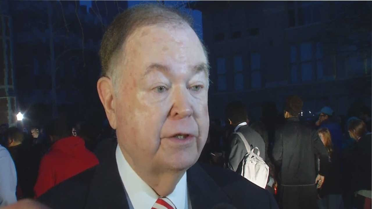 New Allegations Against Boren Prompt New Scrutiny Of Old Accusations
