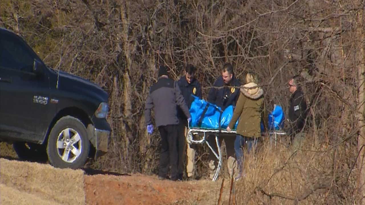 Investigation Underway After 3rd Body Found At Lake Overholser