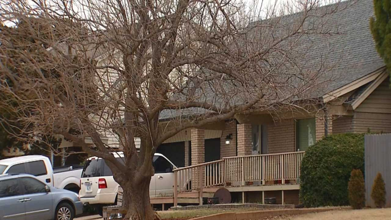 Mother Comes Forward With Allegations Against Warr Acres Home Daycare