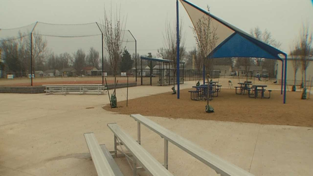 Fields & Futures Partners With OKCPS To Install New Athletic Fields
