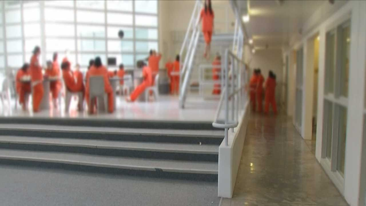 Bill To Help Reduce Charges For Misdemeanors Advances In State House