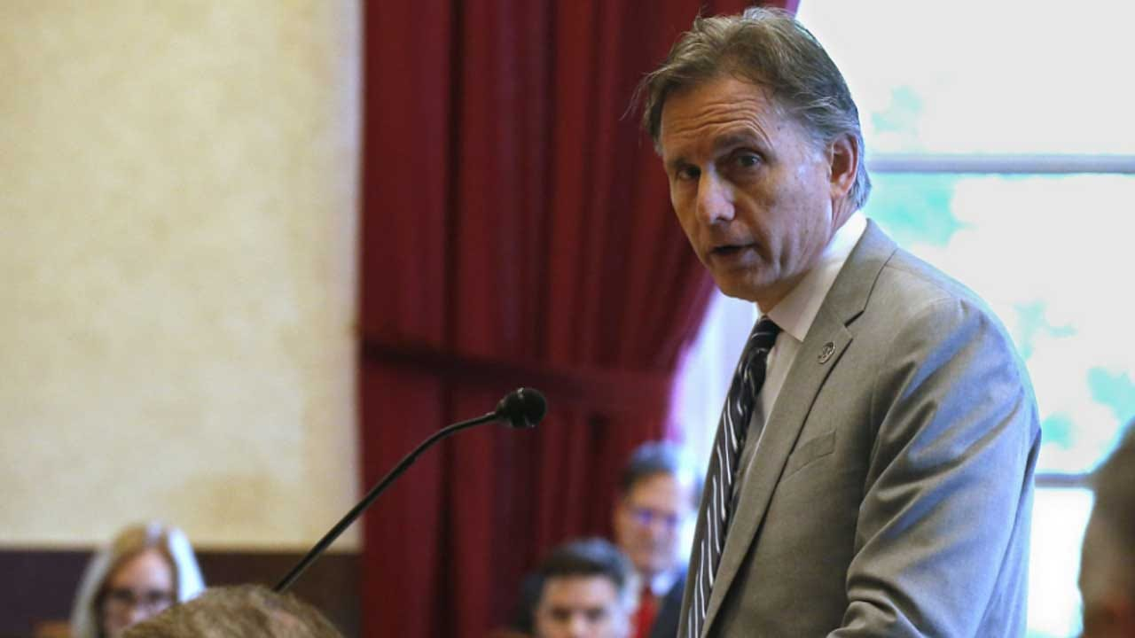 State Dismisses Federal Charges Against Opioid Distributors, Will Refile In State Court