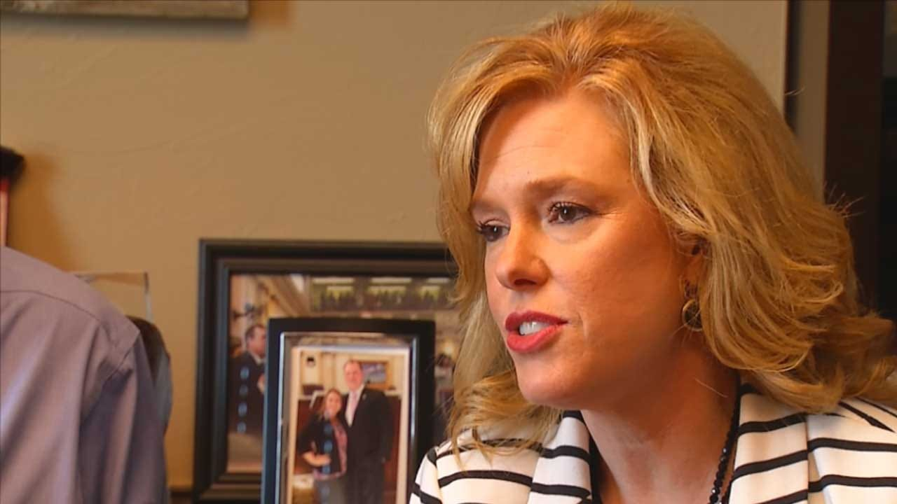 Teacher Pay Raise Credited With Bringing More Teachers To Oklahoma