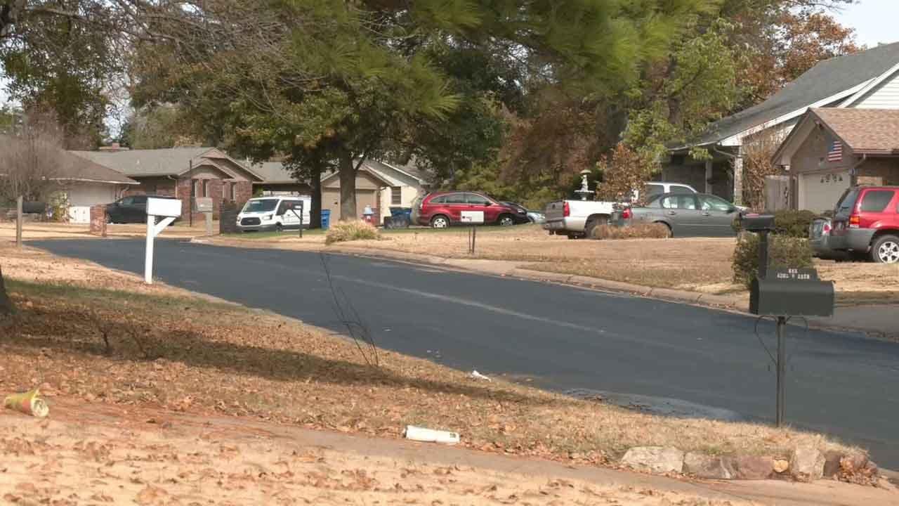 Victim Identified In Stillwater Homicide, Juvenile Arrested
