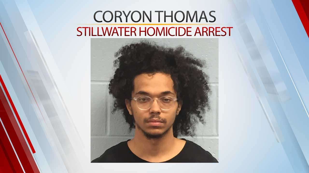 Stillwater Teen Charged With Murder, Accused Of Fatally Shooting Caretaker's Boyfriend