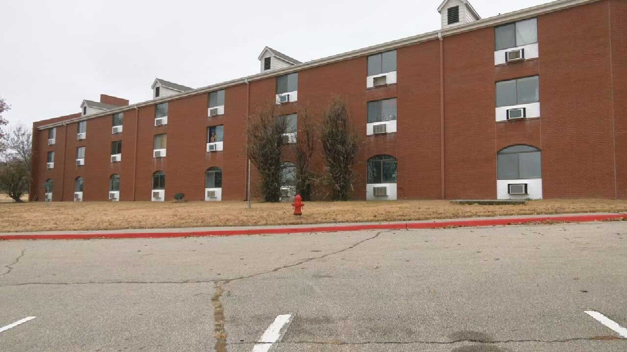 City Council Plans To Vote On Proposal To Turn Edmond Apartments Into Hotel