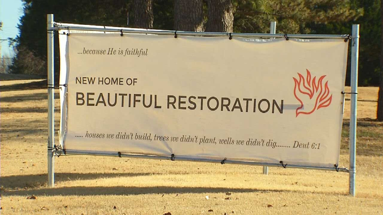 Development To Help Single Mothers Facing Opposition In North OKC