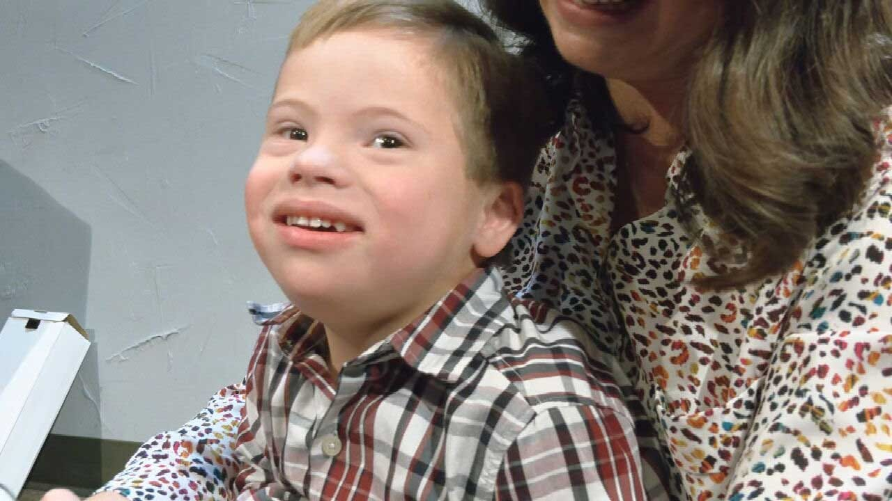 State Accepting Applications For Scholarship That Helps Children With Special Needs
