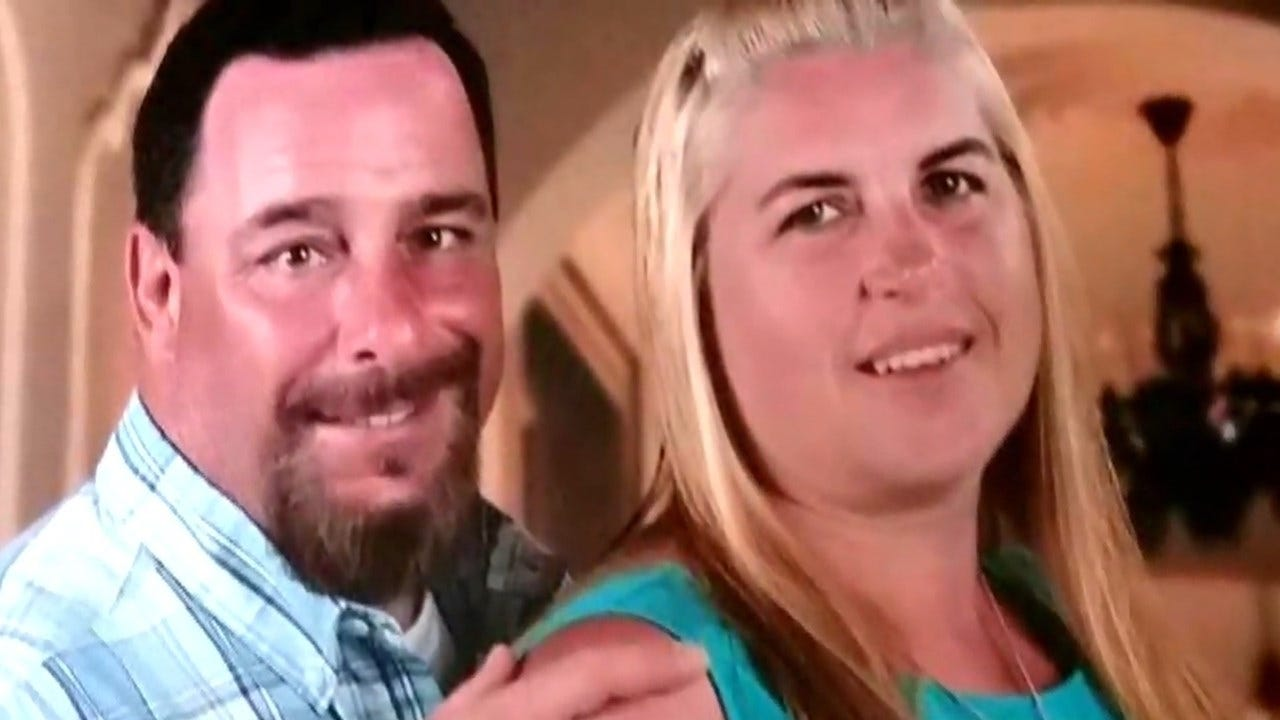 Surveillance Video Offers Clue After New Hampshire Couple Found Dead On Texas Beach