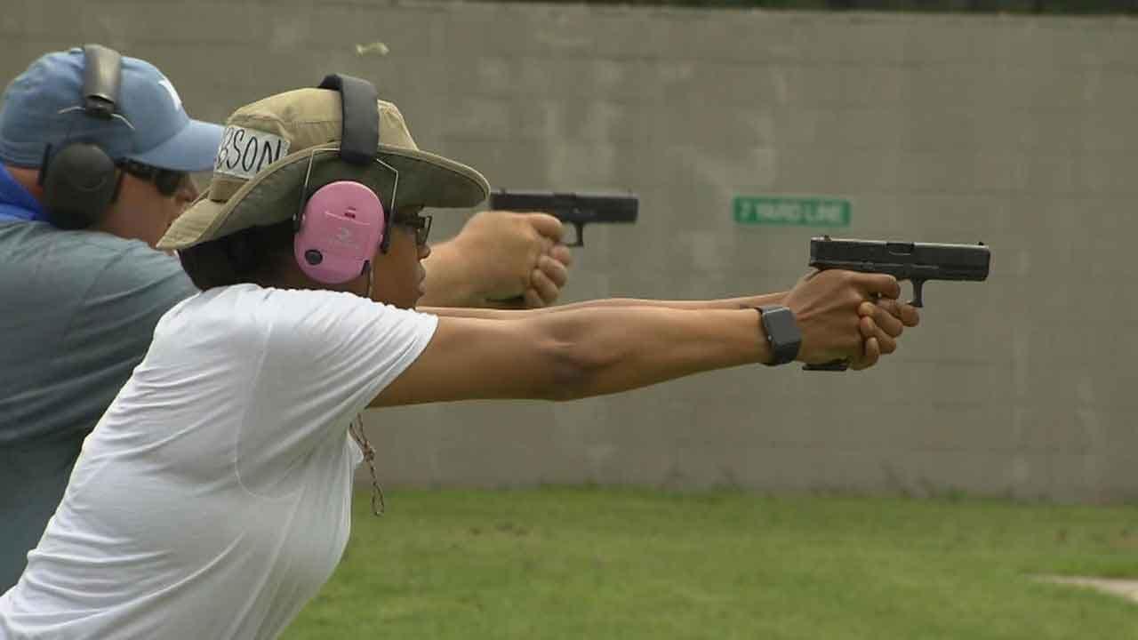 Florida Teachers Can Now Carry Guns Inside The Classroom