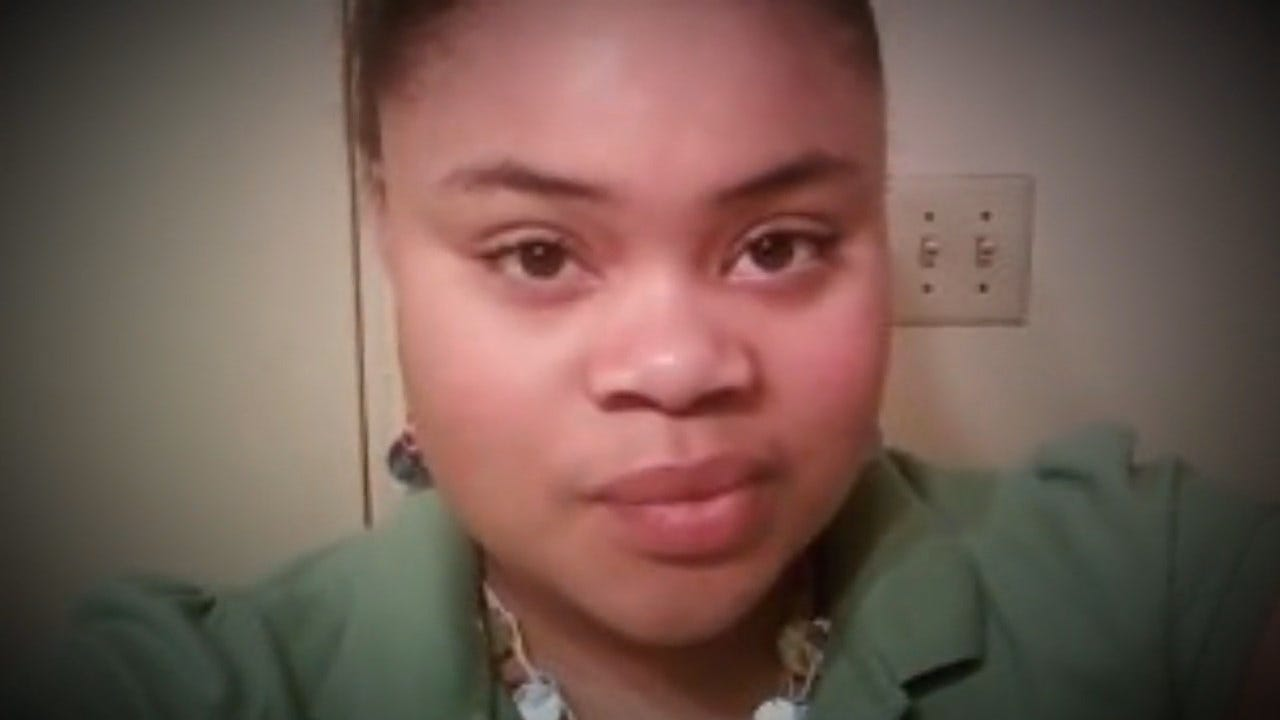 Father Of Texas Woman Shot Dead By Cop In Her Home: 'It's Senseless'