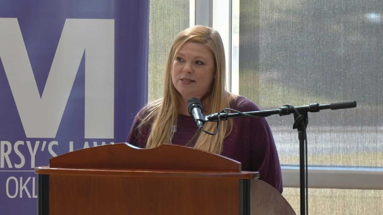 1 Year Later: Marsy's Law Helping Crime Victims Gain More Access To Cases