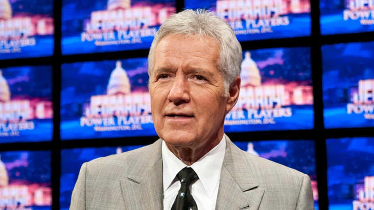 Alex Trebek Says His Pancreatic Cancer May Mean The End Of His Time As 'Jeopardy!' Host