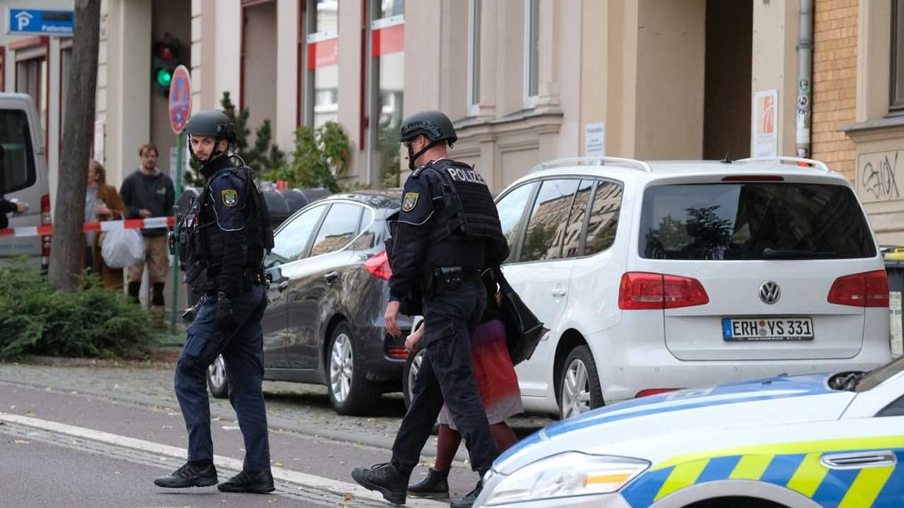 2 Dead, 1 Arrested After Shooting In Germany; Motive Unclear