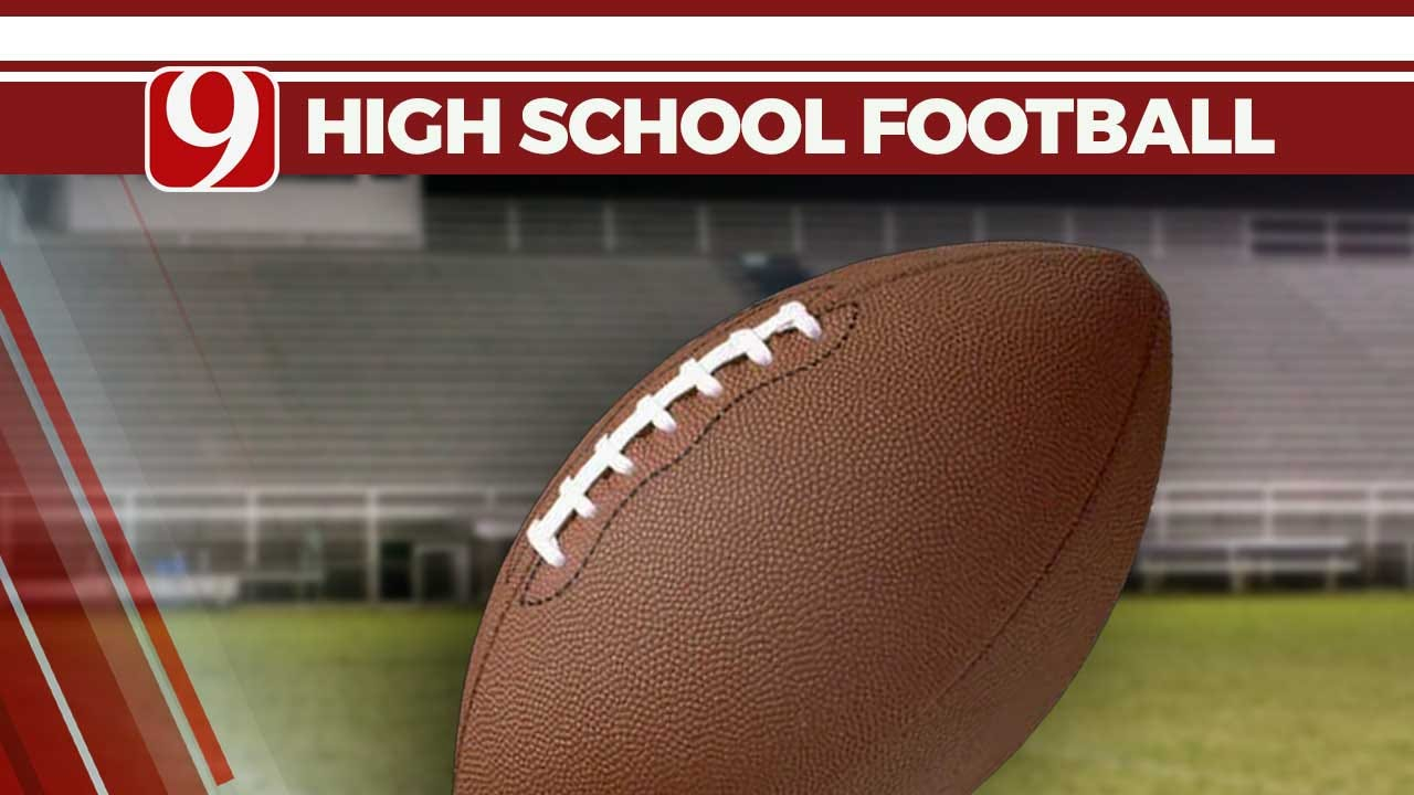 OKC Area: High School Football Roundup, Week 10