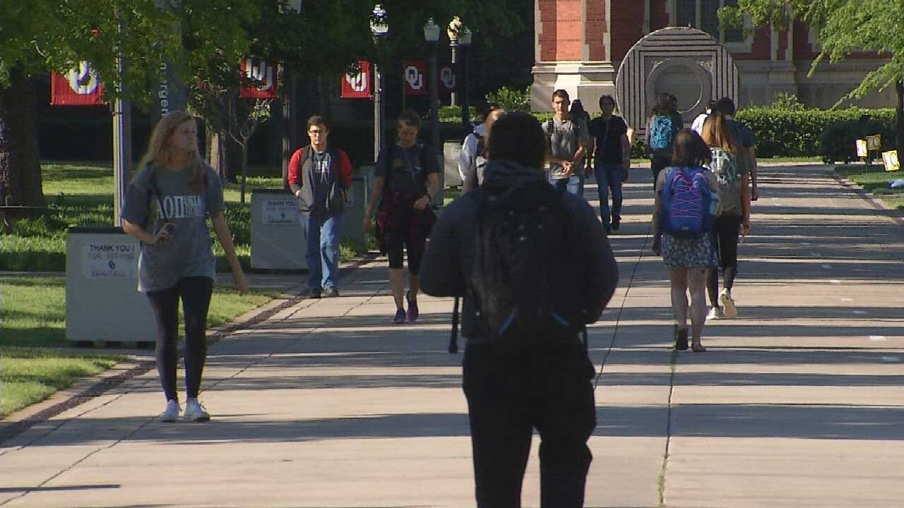 OU Launching New 'We Are' Initiative To Address Diversity
