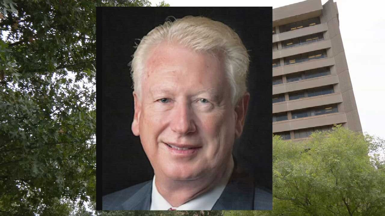 New State Department Of Health Commissioner Named