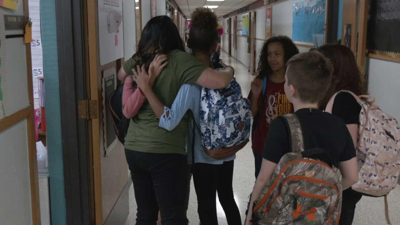 MWC Elementary School Program Encourages Leadership, Positive Changes In Student Behavior