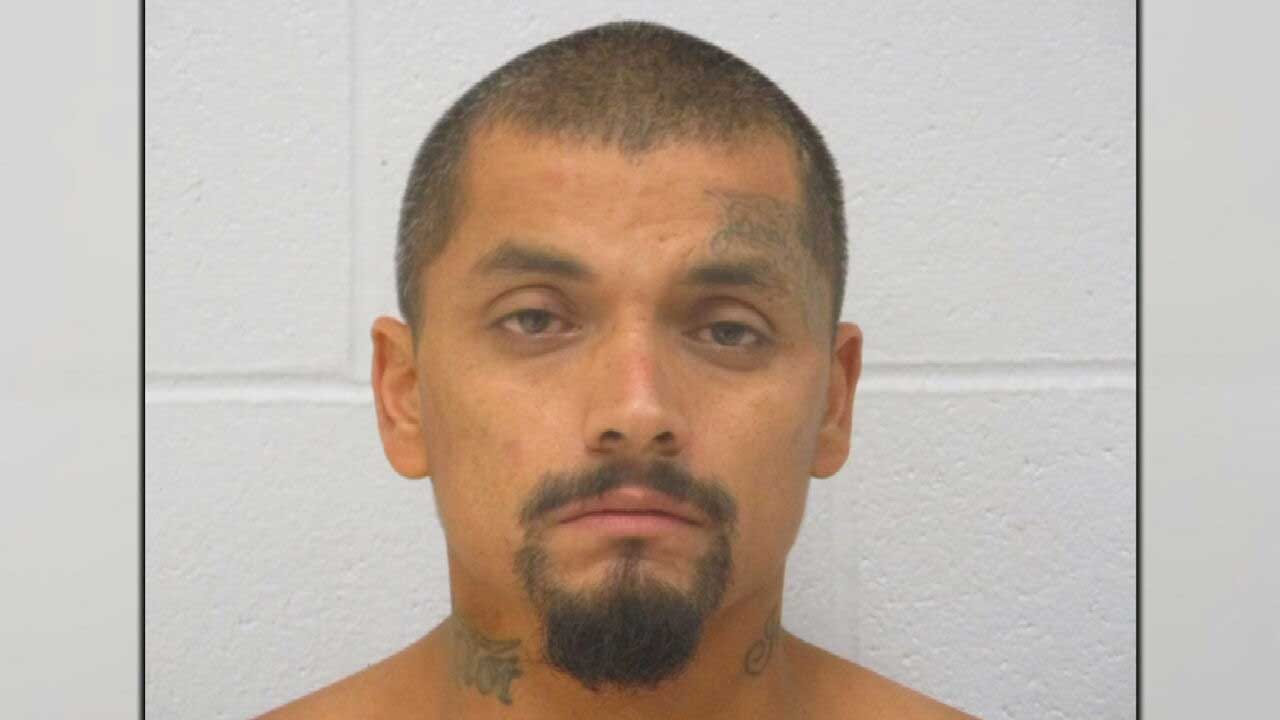 Enid Police Investigating String Of Violent Home Invasions; Suspect Identified In 3rd Case