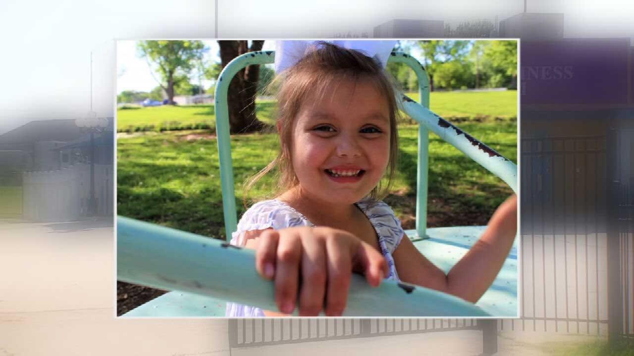5-Year-Old Allegedly Forgotten, Locked Inside Anadarko Day Care