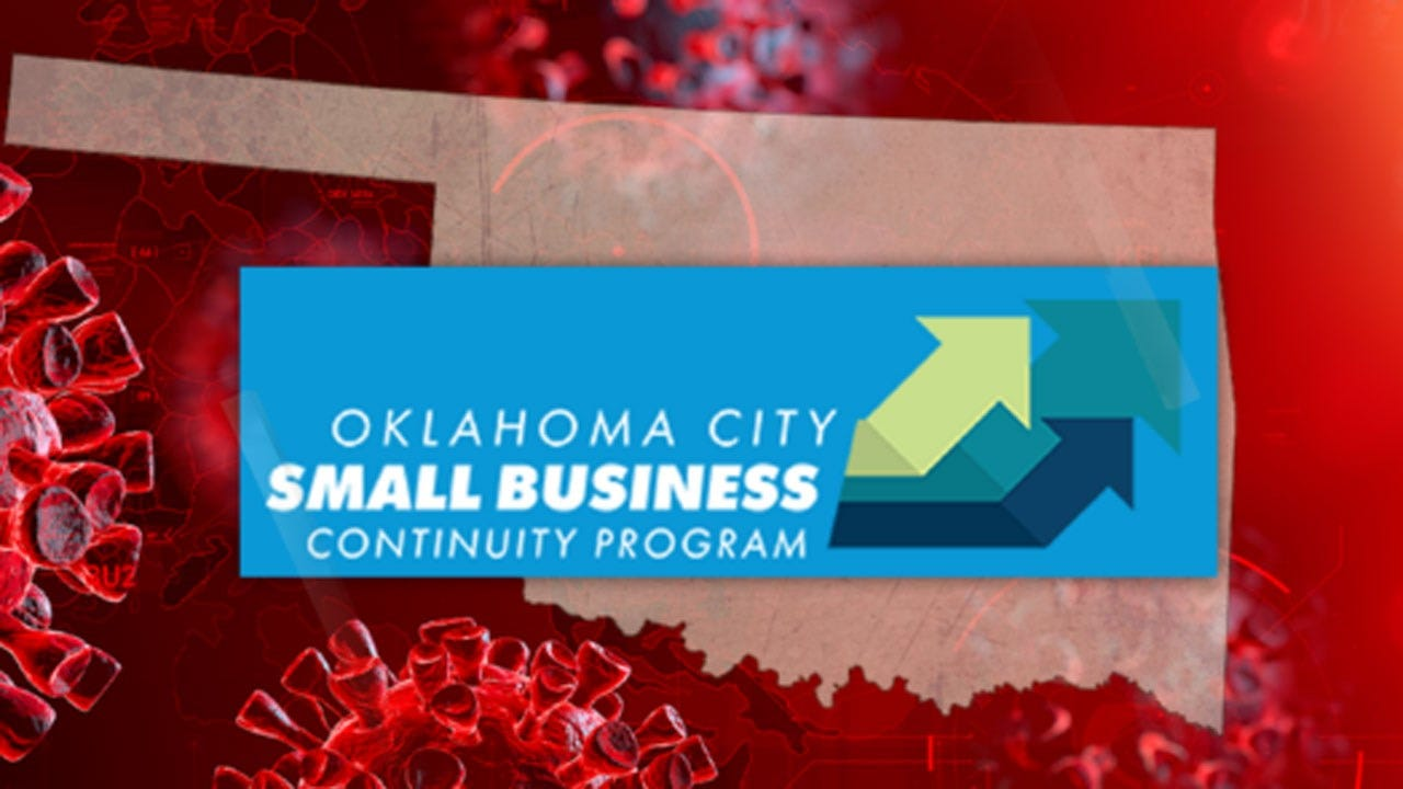 OKC Hiring Consultants To Help Small Businesses During COVID-19 Pandemic