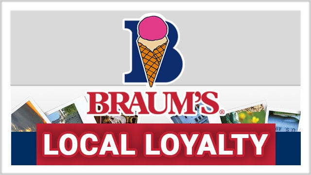 Braum's Local Loyalty Photo Contest