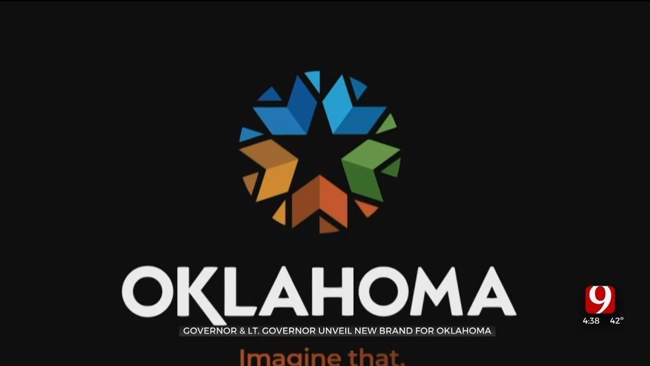 Governor, Lt. Governor Unveil New Brand For Oklahoma