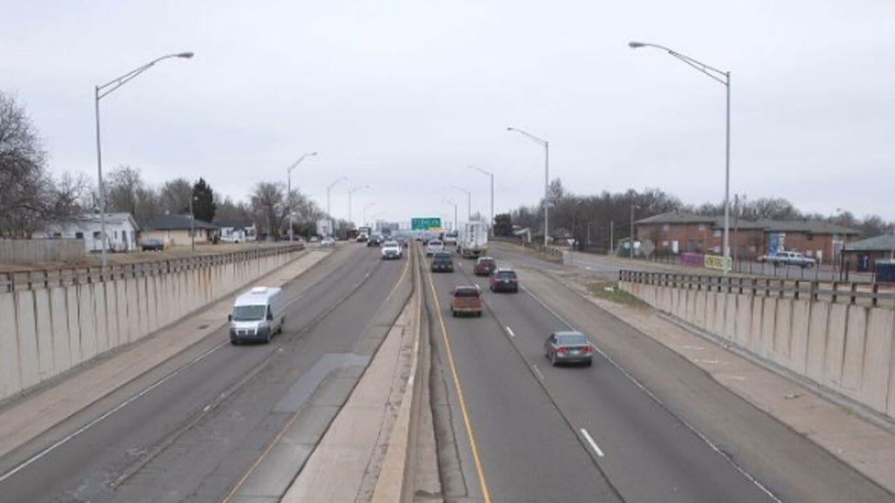 ODOT Seeking Public's Input On Safety Improvements Along I-35 In OKC
