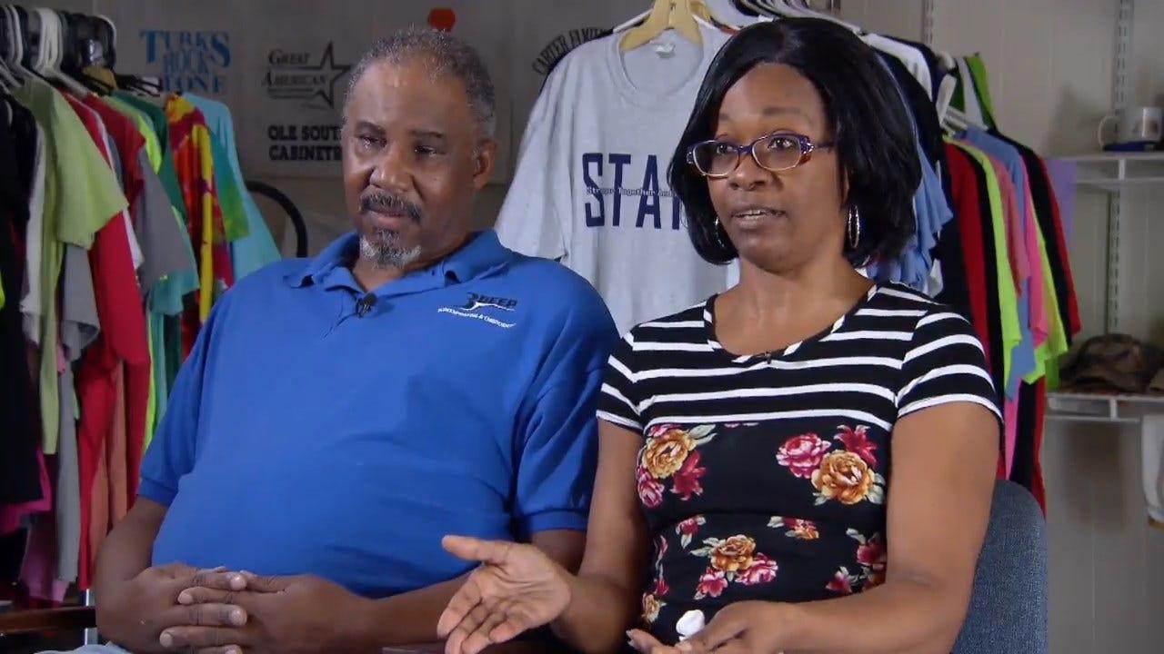 Alabama Couple Struggling After Hospital Sues Over Medical Debt: 'I Wish You'd Have Let Me Die'