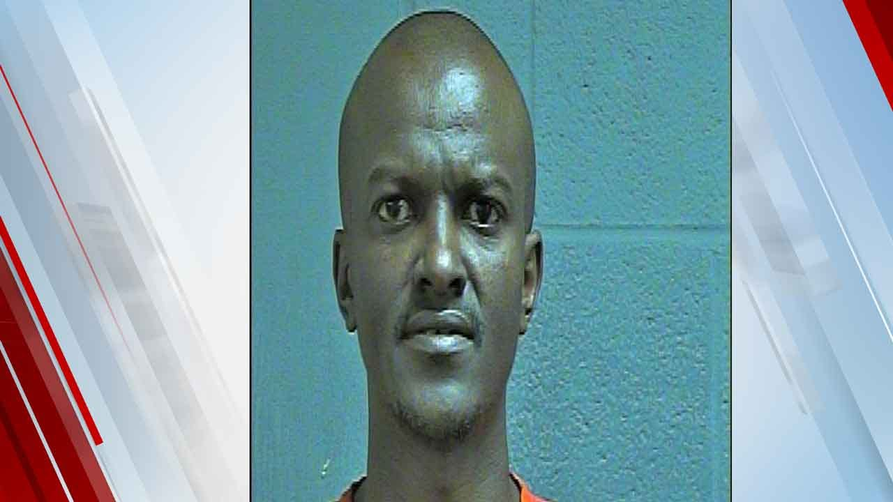 Man Arrested For Allegedly Threatening Nursing Home He Was Fired From