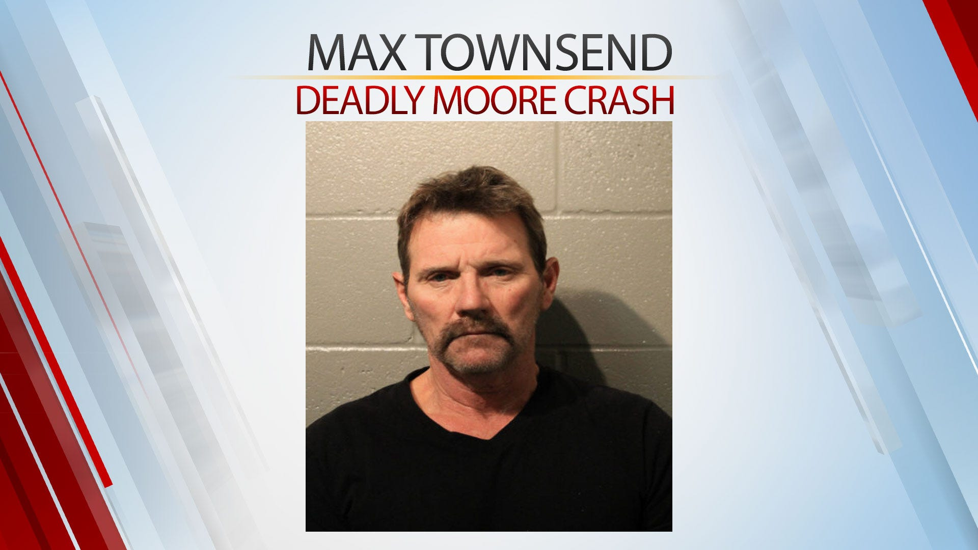 13 Charges Filed Against Driver In Deadly Moore High School Crash