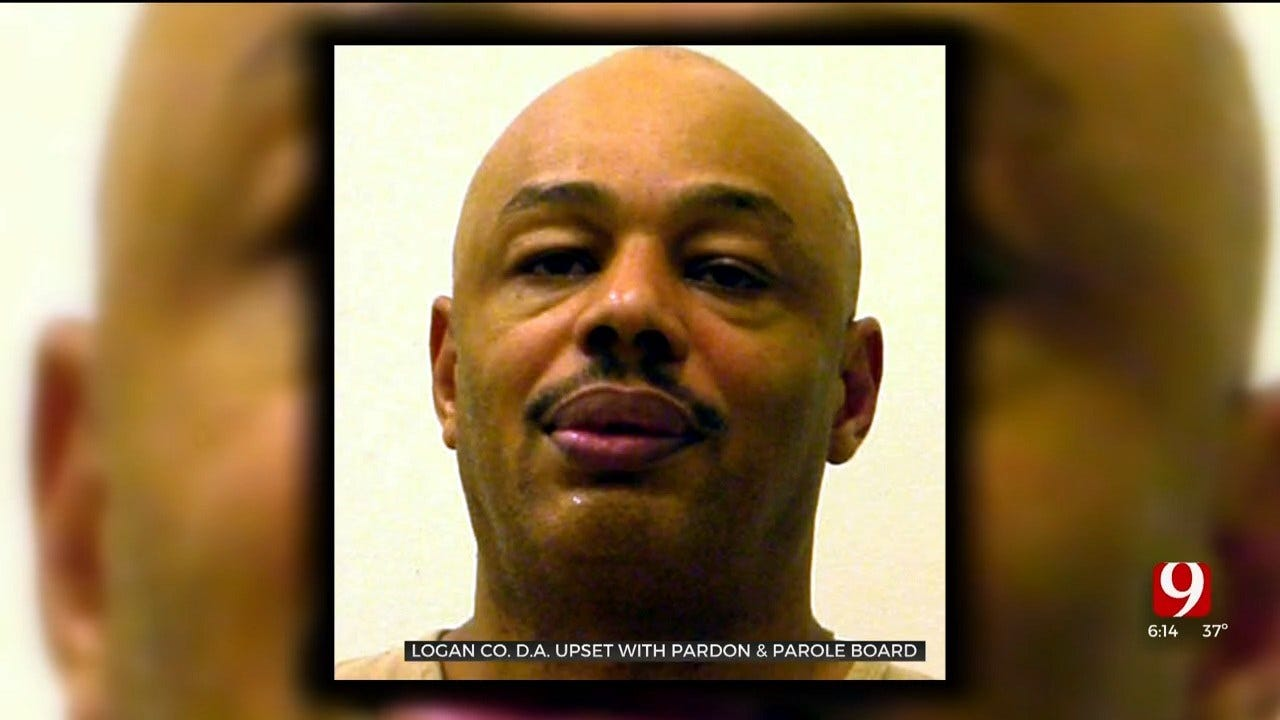 Logan Co. DA: Commutation For Man With Life Sentence Is 'Complete Bypass Of Jury Sentence'