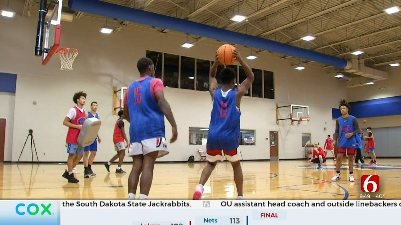 Memorial Chargers New Team Looks To Continue Competitive Dominance