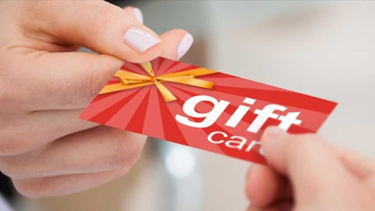 Consumers Waste Up To $3 Billion In Unspent Gift Cards A Year