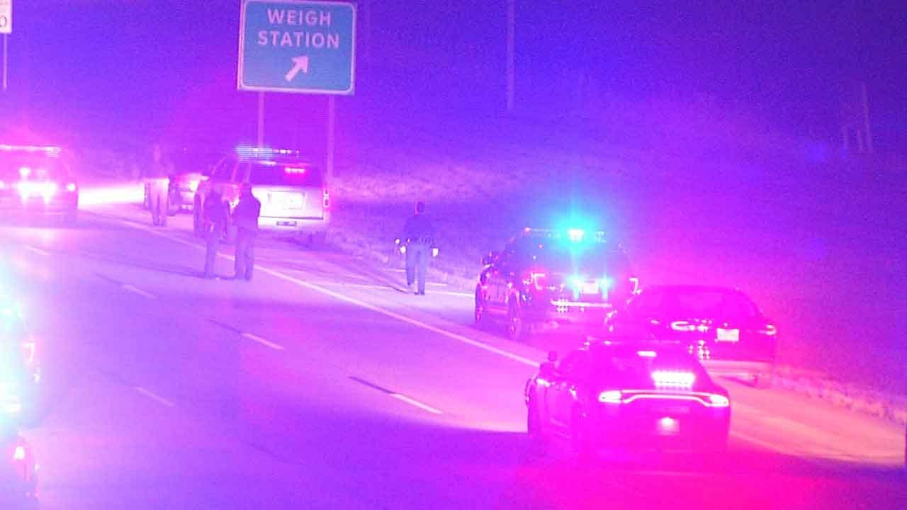 Police Identify Victim Of Deadly I-40 Crash Involving Off-Duty OCPD Officer