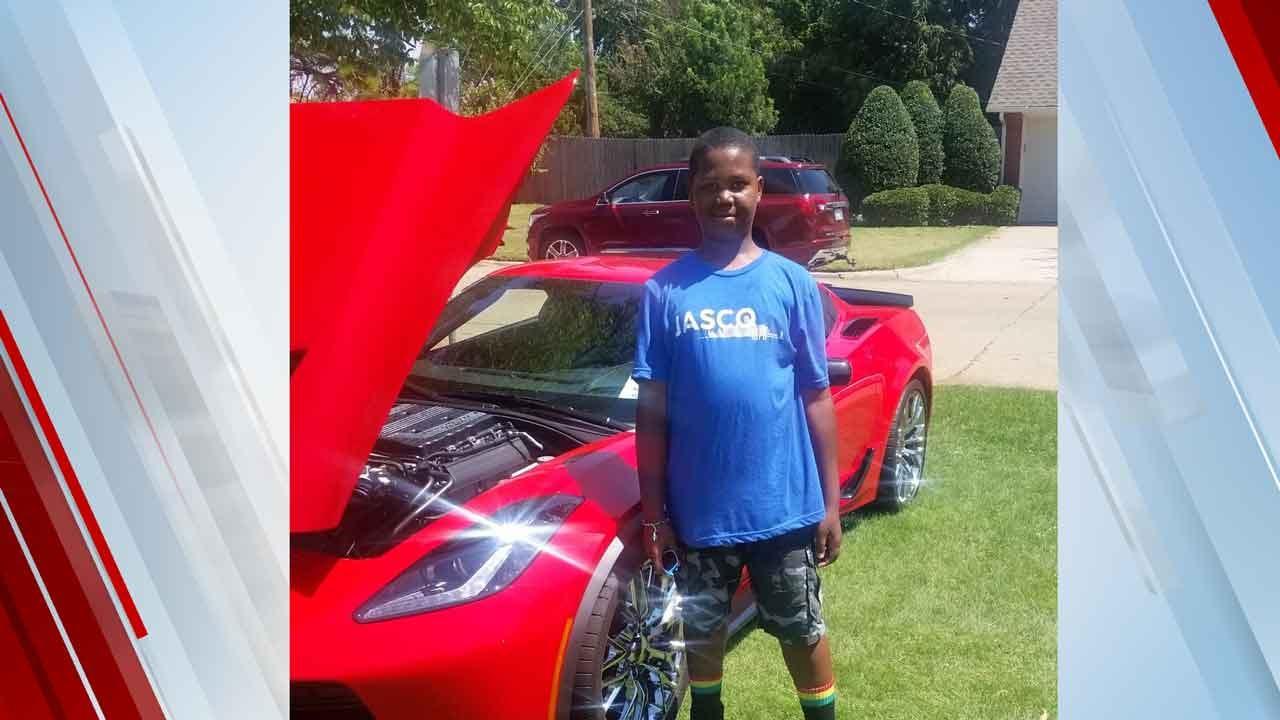 UPDATE: Missing OKC Teen Found Safe