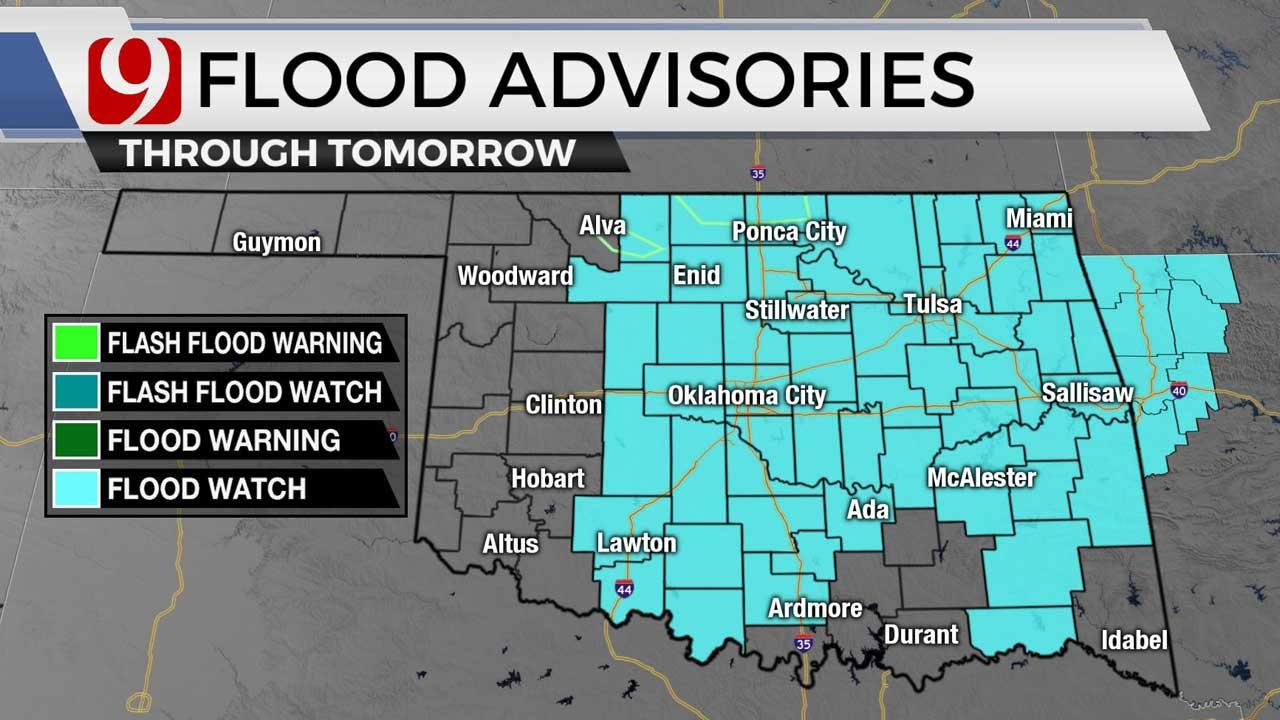 Flood advisory 7/29