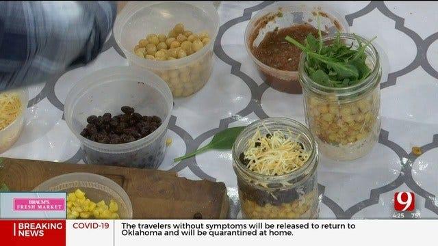Burrito Jar