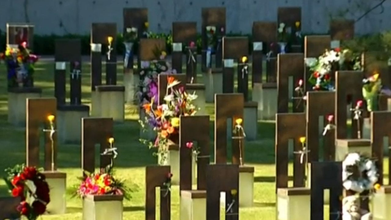 OKC National Memorial And Museum Announces Ceremony Changes Due To Coronavirus Concerns
