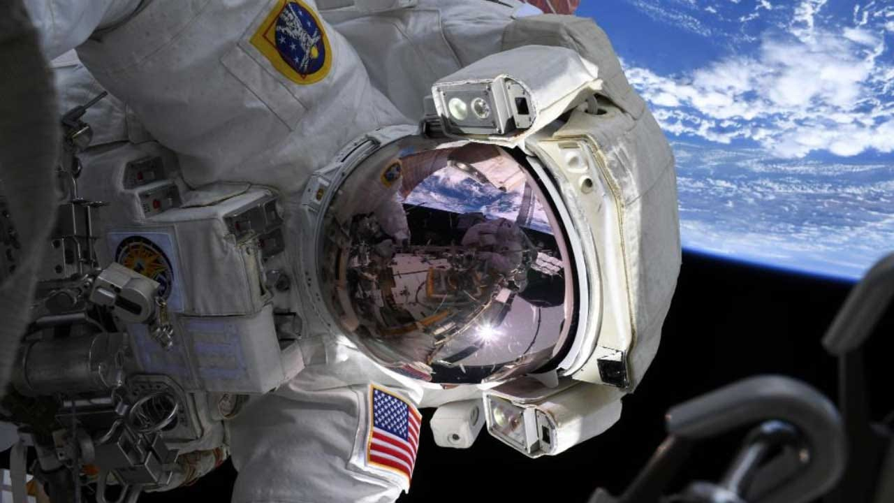 Always Wanted To Be An Astronaut? NASA Is Now Hiring